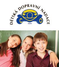 Příspěvek pro Dětskou dopravní nadaci