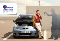 Pojištění asistenčních služeb AutoCare měsíční