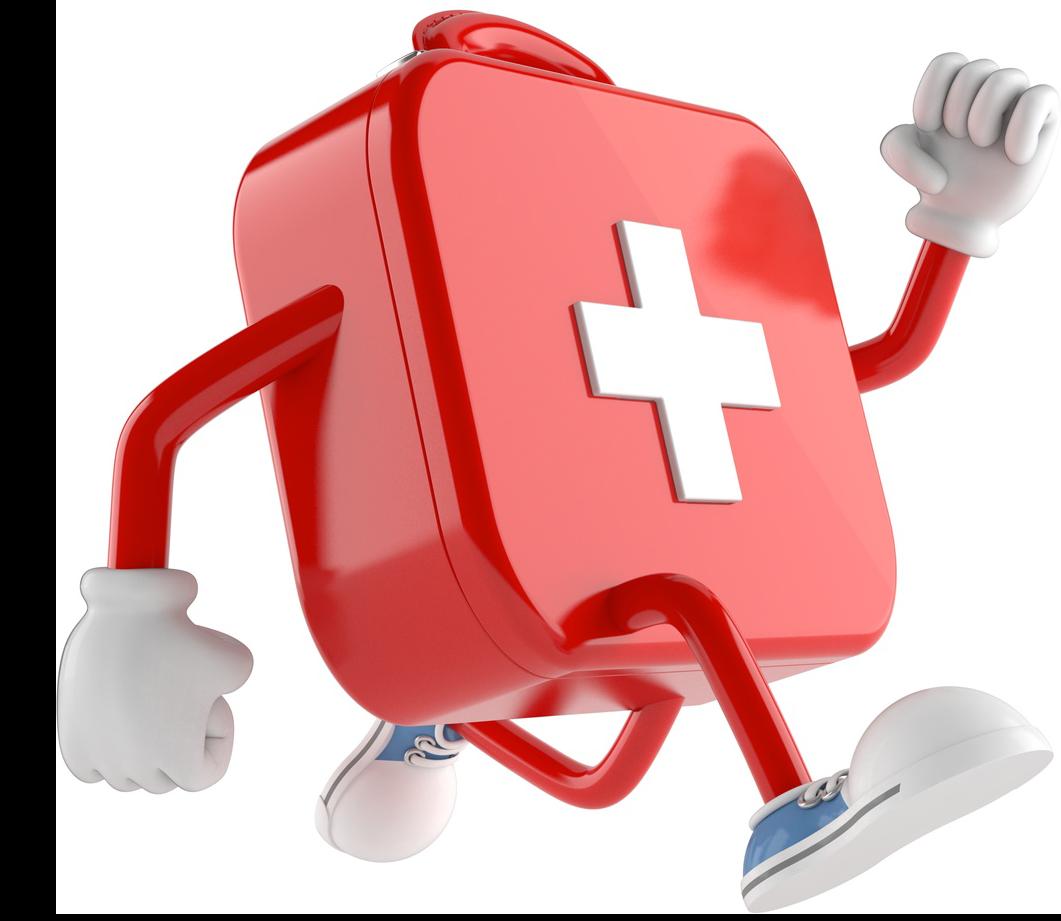 Kurz ZZA - Zdravotník zotavovacích akcí