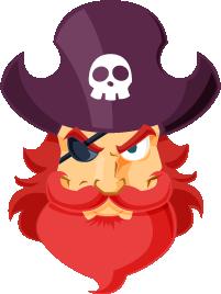 Avatar - Pirát