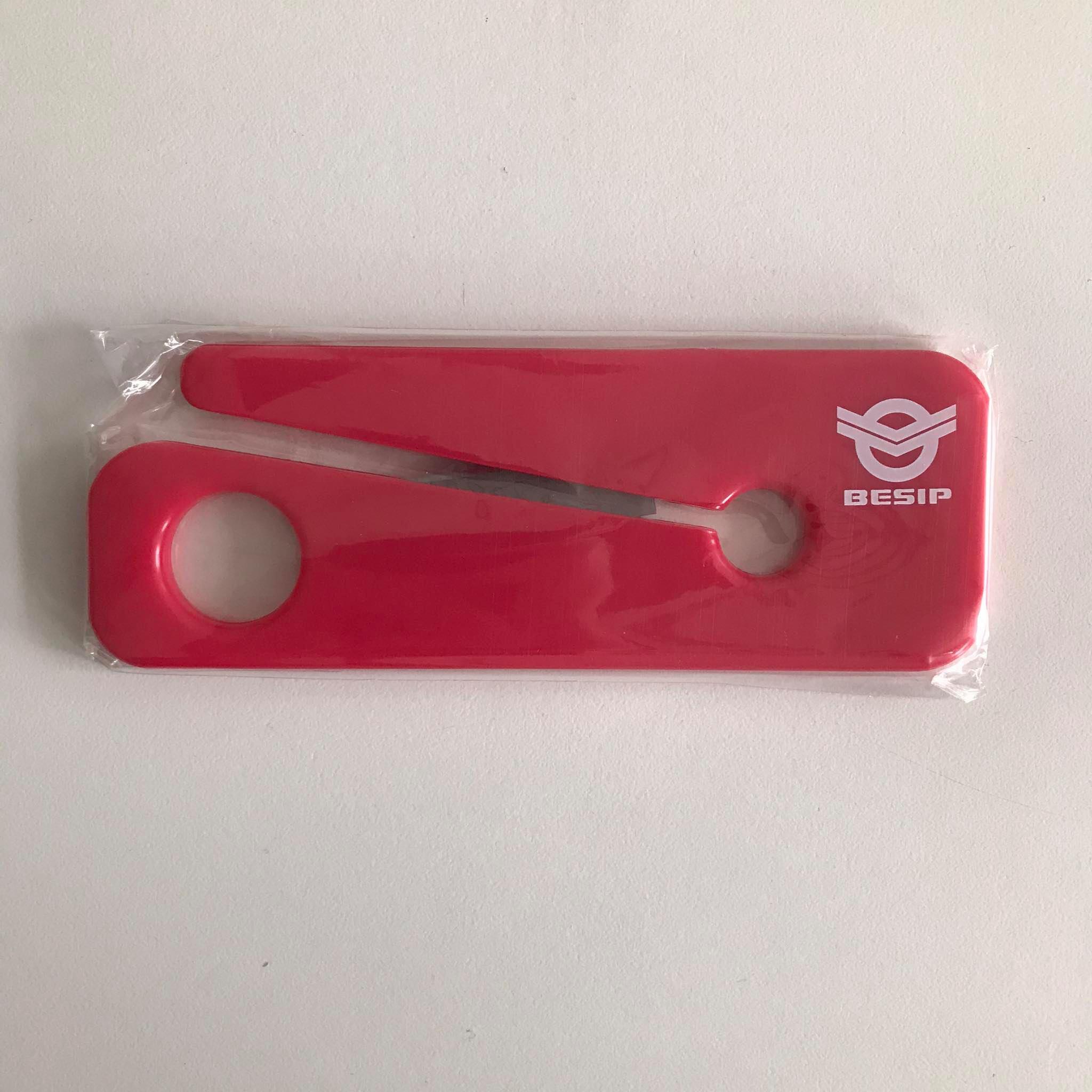 BESIP - řezač pásů