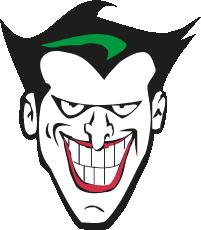 Avatar - Joker